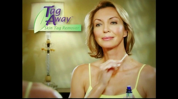 Tag Away TV Spot For Skin Tags Gone - Thumbnail 2