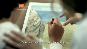 Advair TV Spot, 'Painting' - Thumbnail 6