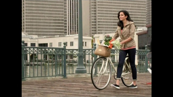 Skechers TV Spot For Go Walk
