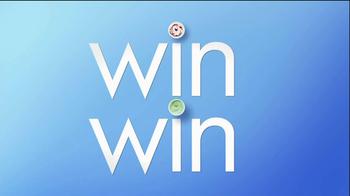 Yoplait TV Spot, 'Double Win'