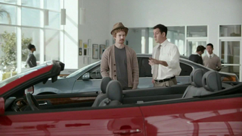 Cars.com TV Spot, 'Singing Harmonica Hat Confidence' - Thumbnail 1