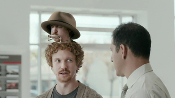 Cars.com TV Spot, 'Singing Harmonica Hat Confidence' - Thumbnail 8