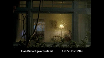 National Flood Insurance Program TV Spot