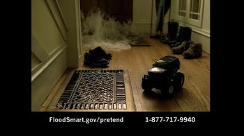 National Flood Insurance Program TV Spot - Thumbnail 3