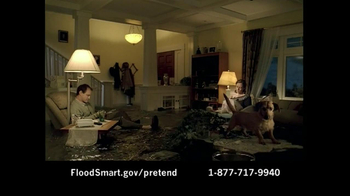 National Flood Insurance Program TV Spot - Thumbnail 5