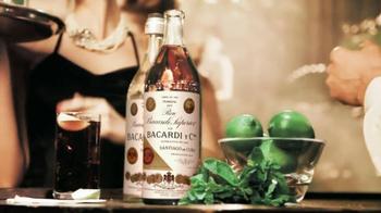 Bacardi TV Spot, 'Party' - Thumbnail 5