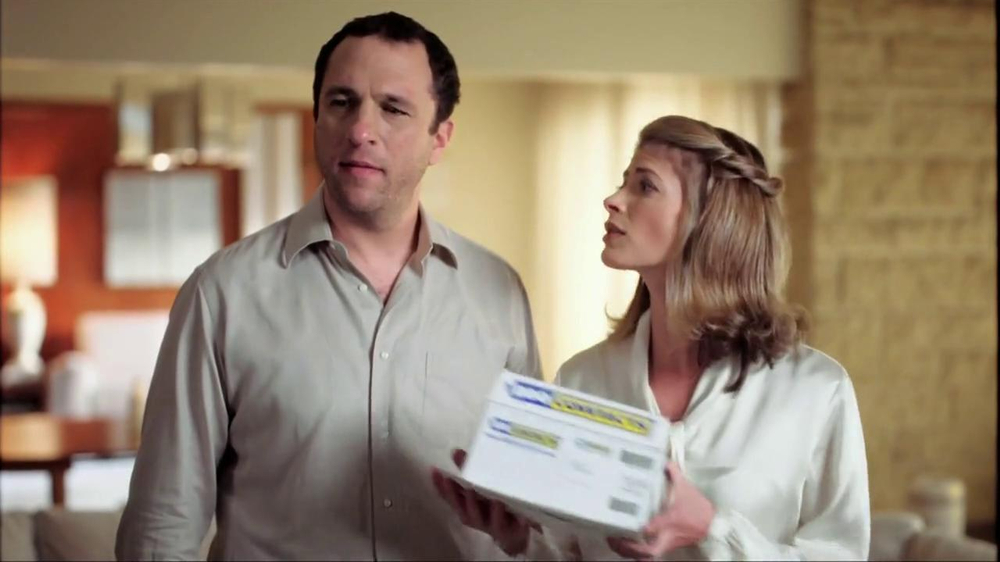 Progressive Commercial Actors >> 1-800 Contacts TV Commercial, 'Look With Your Special Eyes' - iSpot.tv
