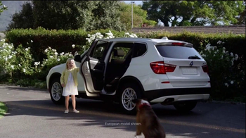 BMW TV Spot, 'Neutering' - Thumbnail 3