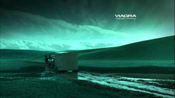 Viagra TV Spot For The Age Of Knowing How To Make Things Happen - Thumbnail 6