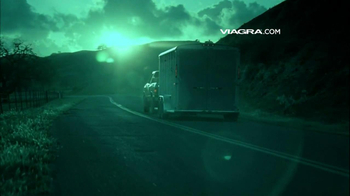 Viagra TV Spot For The Age Of Knowing How To Make Things Happen - Thumbnail 9