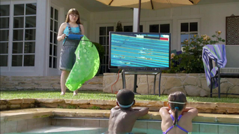 AT&T U-Verse Wireless Receiver TV Spot, 'Who's Bob?' - Thumbnail 3