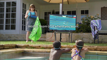 AT&T U-Verse Wireless Receiver TV Spot, 'Who's Bob?' - Thumbnail 9
