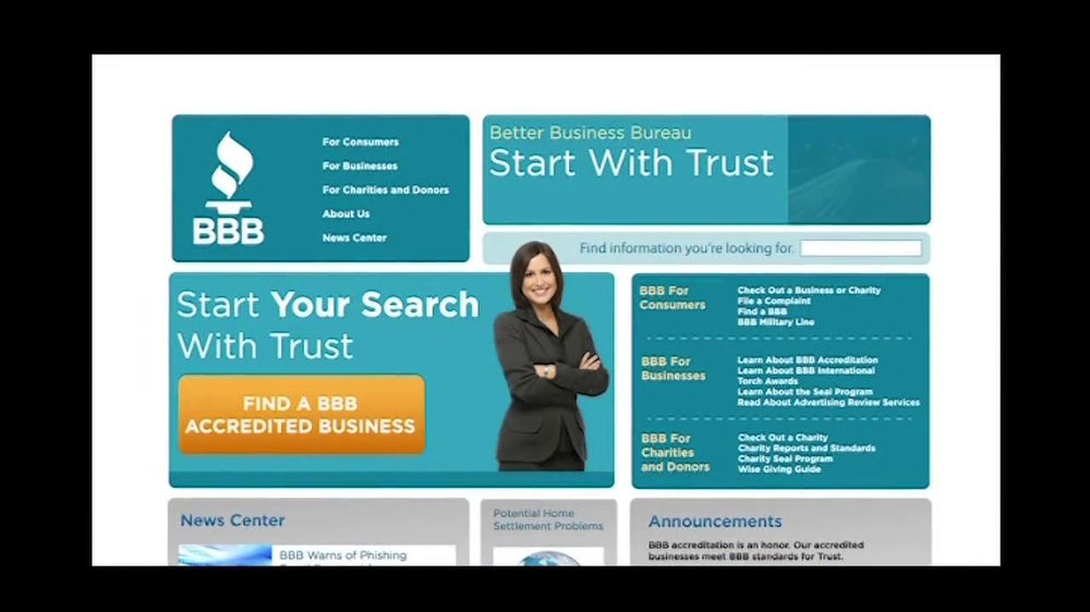 4 Ways to Check a Business at the Better Business Bureau ...