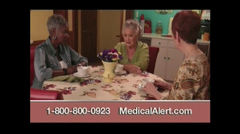 Medical Alert TV Spot For Medical Alert - Thumbnail 2