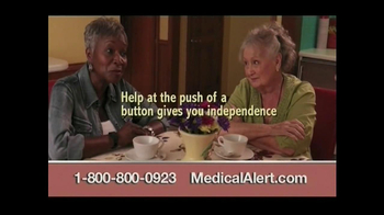 Medical Alert TV Spot For Medical Alert - Thumbnail 3