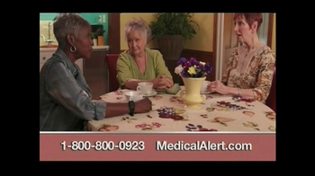 Medical Alert TV Spot For Medical Alert - Thumbnail 7