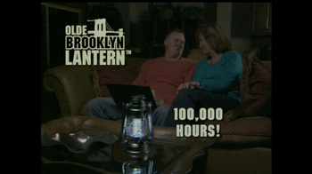 Olde Brooklyn Lantern TV Spot For Olde Brooklyn Lantern - Thumbnail 1