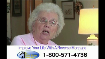 The Reverse Mortgage Connection TV Spot, 'Making Life Easier' - Thumbnail 1