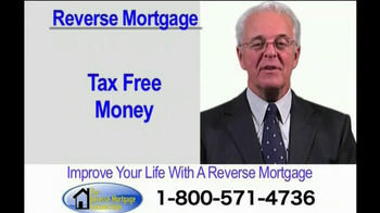 The Reverse Mortgage Connection TV Spot, 'Making Life Easier' - Thumbnail 5