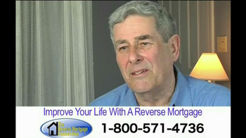 The Reverse Mortgage Connection TV Spot, 'Making Life Easier' - Thumbnail 6