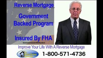The Reverse Mortgage Connection TV Spot, 'Making Life Easier'