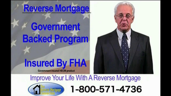 The Reverse Mortgage Connection TV Spot, 'Making Life Easier' - Thumbnail 9