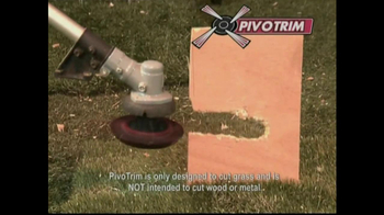 PivoTrim TV Spot For Pivot And Protect
