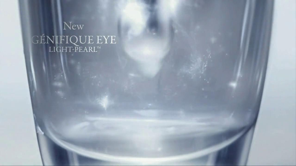 lancome genifique eye light pearl how to use