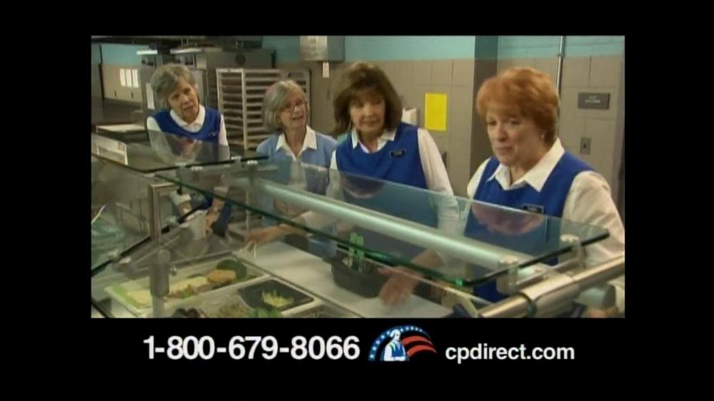 Colonial Penn TV Commercial For Life Insurance - iSpot.tv