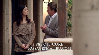 Passages Malibu TV Spot, 'Addiction Ends Here'