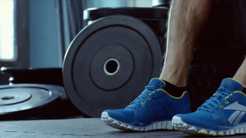 Reebok TV Spot For RealFlex Crossfit Shoes