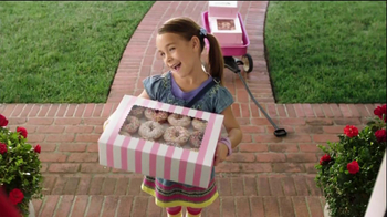 Special K Protein Cereal TV Spot, 'Doughnut Willpower' - 9858 commercial airings