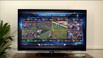 DIRECTV TV, 'Dominate Fantasy League' - 147 commercial airings