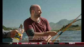 Mike's Hard Lemonade TV Spot For Lake Plug