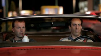 Sonic Drive-In TV Spot, 'Half-Price Shakes After 8 PM' - Thumbnail 3
