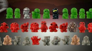Blip Toys LLC TV Spot For Squinkies Zinkis
