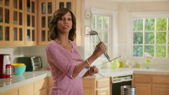 Carnation Breakfast Essentials TV Spot Featuring Holly Robinson Peete