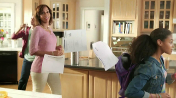 Carnation Breakfast Essentials TV Spot Featuring Holly Robinson Peete - Thumbnail 6