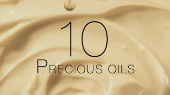 L'Oreal Age Perfect Hydra-Nutrition Golden Balm TV Spot Feat. Diane Keaton - Thumbnail 7