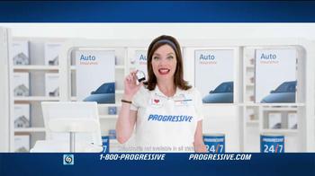 Progressive TV Spot, 'Snapshot Testimonials' - 4515 commercial airings