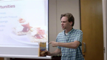 Triscuit TV Spot For Toppers Tantrum - Thumbnail 2