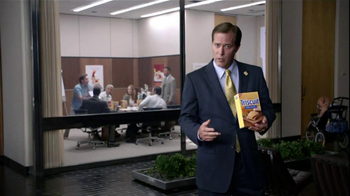 Triscuit TV Spot For Toppers Tantrum - Thumbnail 7