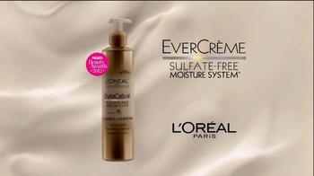 L'Oreal EverCreme Moisture System TV Spot Featuring Eva Longoria - Thumbnail 5