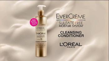 L'Oreal EverCreme Moisture System TV Spot Featuring Eva Longoria - Thumbnail 6