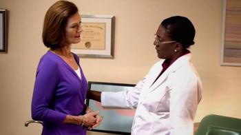 PolidentTV Spot 'Dr. Lorraine Clark'