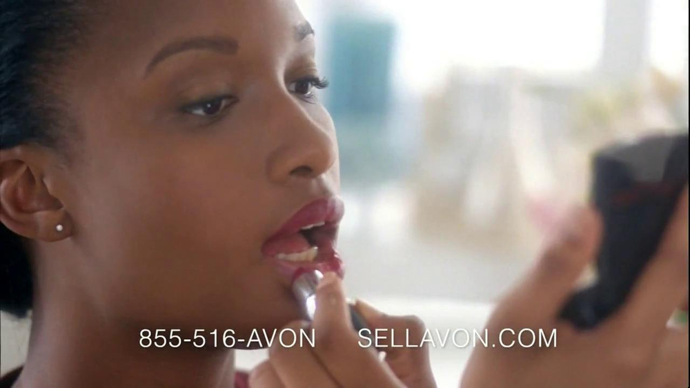 Avon TV Commercial For Avon Representative