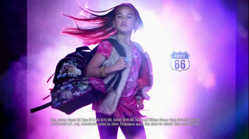 K-mart For Back To School Runway thumbnail