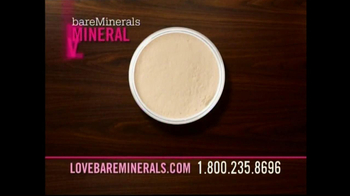 Bare Minerals TV Spot, 'Exclusive TV Offer' - Thumbnail 5