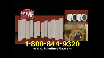 Furniture Fix TV Spot For Panels, Furniture Movers, And Couch Pouch  - Thumbnail 8