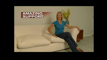 Furniture Fix TV Spot For Panels, Furniture Movers, And Couch Pouch  - Thumbnail 2